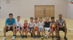 Kinderbasketballteam-TV-Zell-Weierbach
