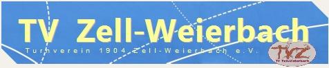 Logo TV Zell Weierbach